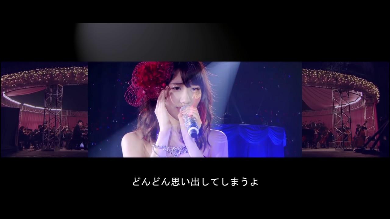 "Download Yukirin 3rd solo live ""CHINMOKU"""
