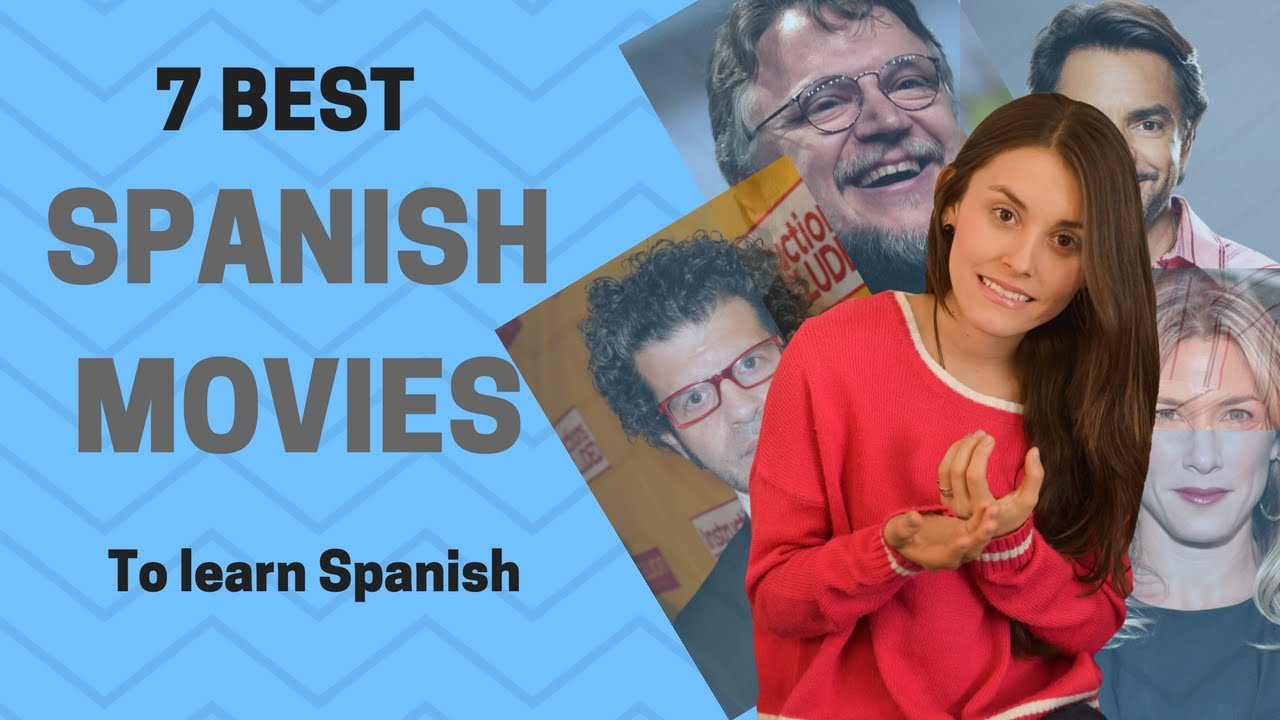 The 11 Best Spanish Movies Of All Time
