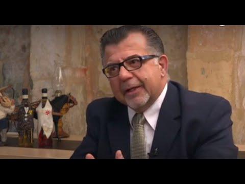 Business Chat - James Muscat, Managing Director, Prime Meat Shops