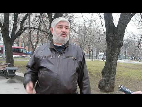 Саид Гафуров: Россия