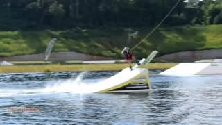 Derek  Huntoon - Wakeboard - Video of the Year - Pro Men