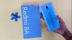 Redmi 8A Unboxing