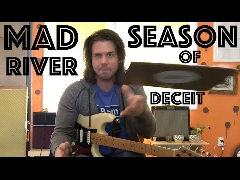 9.9 MB) River Of Deceit Chords - Free Download MP3