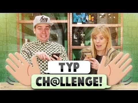 TYP CHALLENGE!