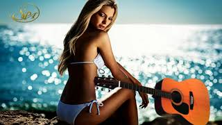 SPANISH GUITAR  ROMANTIC GREATEST LOVE SONGS HITS  - INSTRUMENTAL MIX  RELAXING SENSUAL  SPA MUSIC