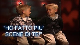 Il MEGLIO di DYLAN e COLE SPROUSE!/ BEST OF DYLAN AND COLE.