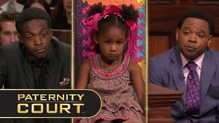 Tricks and Dicks: Two Men Are Caught In Woman's Web of Lies (Full Episode)   Paternity Court