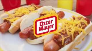 Chili Cheese Dog Oscar Mayer