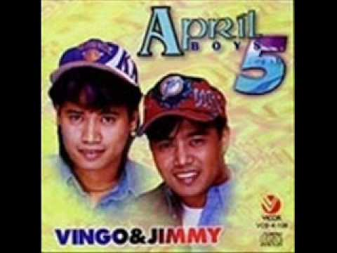 April Boys-Sana Ay Magbalik