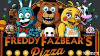 Пиццерия Фреди Фазбера