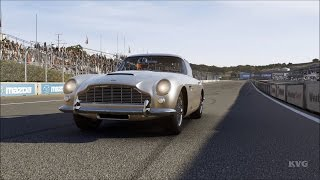 Forza Motorsport 6 - Aston Martin DB5 1964 - Test Drive Gameplay (XboxONE HD) [1080p60FPS]