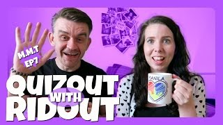 MMT 7! | Quiz Out With Ridout | MattActa
