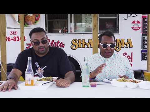 Austin Halal Food Trucks : Austin, TX - Sameer's Eats Featuring Ali Khan