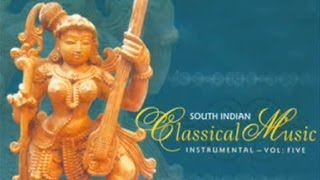 South Indian Classical Music - Mandolin - U Srinivas - Santhana
