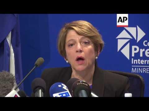UN rep in Cuba discusses human trafficking