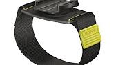 Sony Action Cam | 運動攝影機配件| AKA-WM1 專用攝影機腕架帶- YouTube