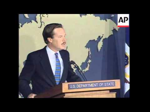 UN/USA: US BACK UN CALL FOR MORE TIME TO MOVE RWANDAN REFUGEES