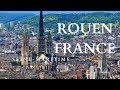 Rouen - City In France // Seine-Maritime // Haute-Normandie //