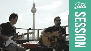 Cris Cab - Laurent Perrier (Filtr Acoustic Session Germany)