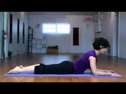 Pilates with larisa: The intermediate classical Pilates mat