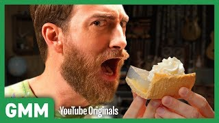 connectYoutube - Clear Pumpkin Pie Taste Test