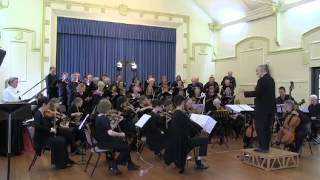 Haydn - Mass in Time of War : Missa in tempore belli - Kyrie
