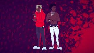 Lil Keed - She Know ft. Lil Baby (slowed + reverb)