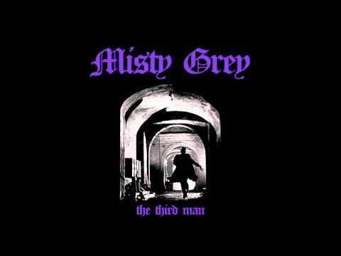 Misty Grey - Woman In Black