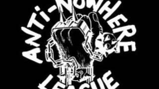 Anti-Nowhere League -