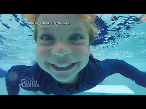 YSF - Swimming Safety
