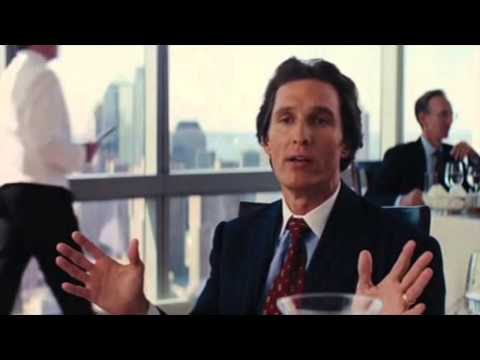 Wolf of Wall Street - Remix - Humming Money Chant Song