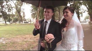 Свадьба Вячеслав и Зарема