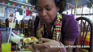 Mexican Food: Sopes