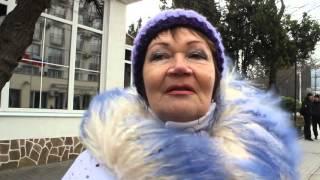 """Жители Севастополя участвуют в съемках нового фильма Алексея Пиманова """"Крым"""""""