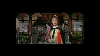 Ambitious Kung Fu Girl 紅粉動江湖 (1981) **Official Trailer** by Shaw Brothers
