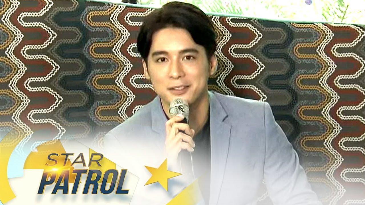 JC Alcantara nagkomento sa kinasasangkutang kontrobersiya ni Tony Labrusca   Star Patrol
