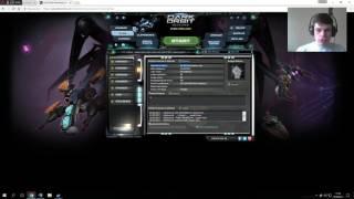 Darkorbit - Świątecznie - Zwycięzca 1.000.000.000kr :D