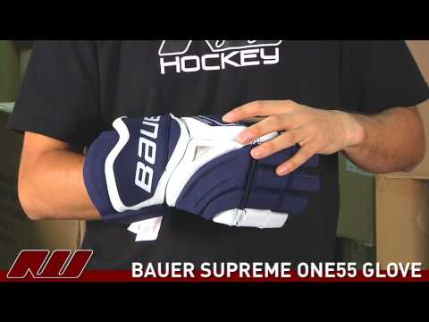Bauer Supreme One55 Glove
