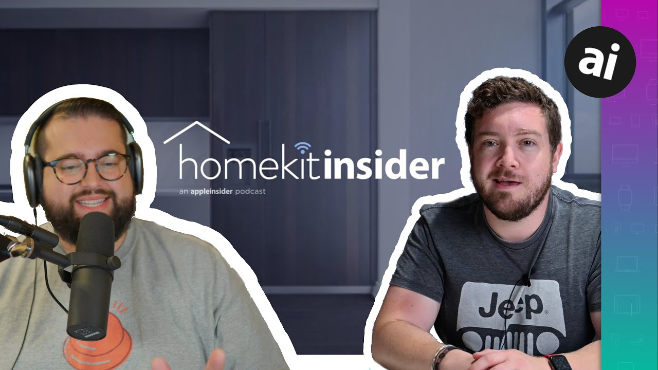 Shortcut door status notification, new Aqara switch, & more on HomeKit Insider