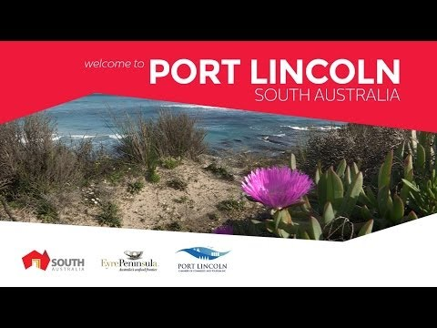 Visit Port Lincoln, Australia's Seafood Capital