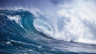 أمواج المحيط -Ocean Waves