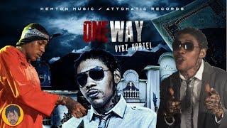 Vybz Kartel - One Way (Honest Review)