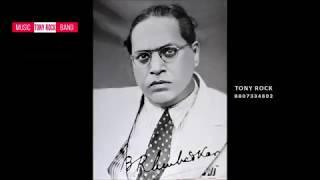 Chennai Gana Prabha & Tony Rock Ambedkar Song With Tony Rock Music Live