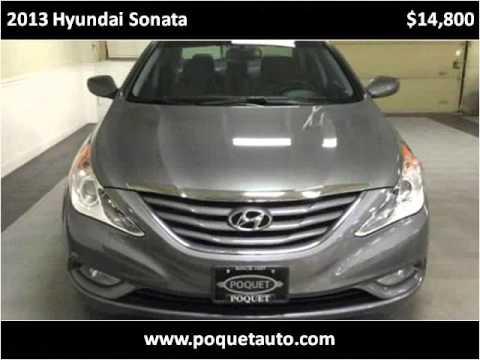 2013 hyundai sonata used cars golden valley mn youtube for Poquet motors golden valley mn