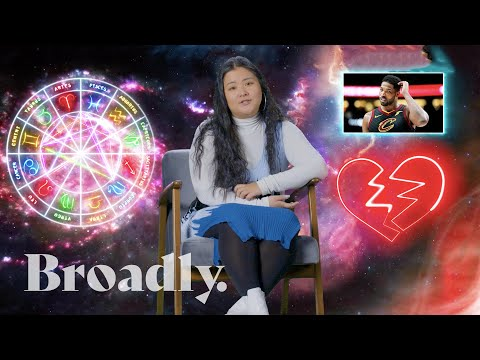 Reading Tristan Thompson Astrology's Birth Chart | Broadly's Astroguide