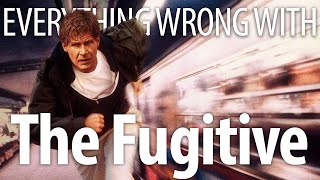Everything Wrong With The Fugitive In 20 Minutes Or Less