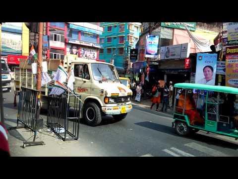Kolkata Road Guide: Madhyamgram Chowmatha to Barasat Champadali