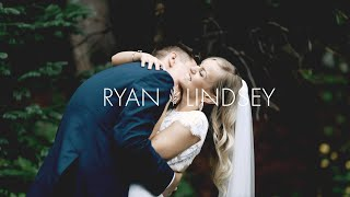 1,375 Days Ago You Walked Into My Life | Ryan & Lindsey | Blackstone Rivers Ranch, Colorado