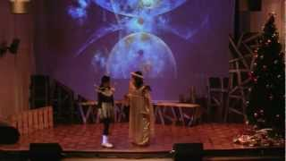 GKI San Jose Christmas Drama 2012 Part 1