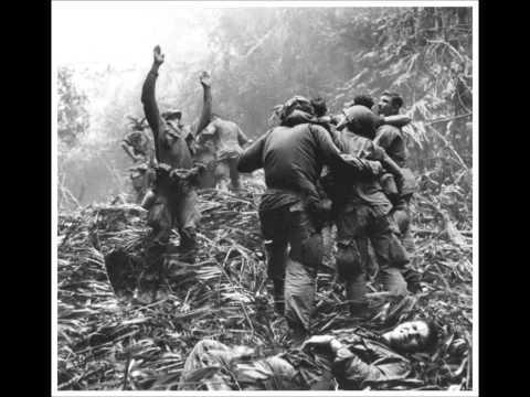 Vietnam-Gimme Shelter
